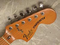 Player's Vintage Stratocaster